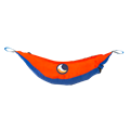 TTTM MINI HAMMOCK Hengekøye Royal Blue/Orange