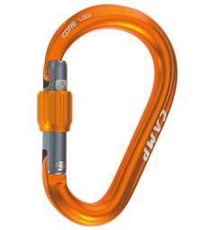 CAMP CORE LOCK - Orange Orange