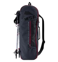 MSR Snowshoe Bag - Black