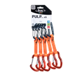 Beal PULP QUICKDRAW 11CMx5stk Kortslynge Orange
